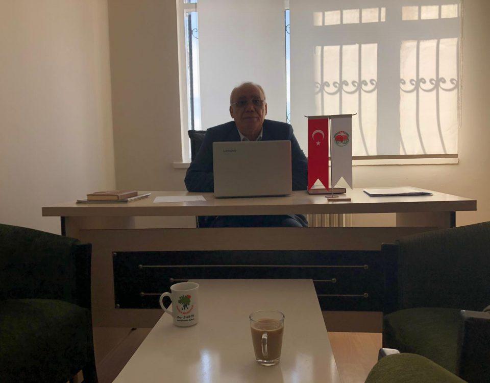 Ankara Proje Ofisi